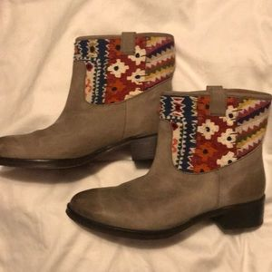 Jasper&Jerra boots from anthropologie